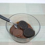 6 steps to chocolaty Oreo PARADISE - Step 4