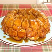 Bubble Bread/Monkey Bread