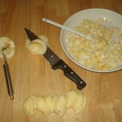 Apple Tart - Step 4