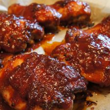 Famous BBQ Chicken