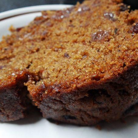 Butterless Eggless Milkless Cake Recipe
