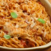 Dale's Chicken and Noodle Casserole