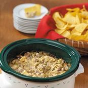 Hearty Broccoli Dip Recipe