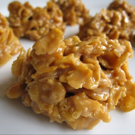 Peanut Butter Crunch Recipe 3 9 5