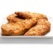 Parmesan Chicken Breast