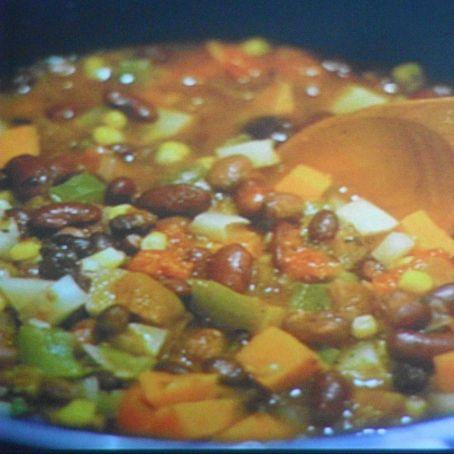 Vegetable Ragout Recipe - (3/5)