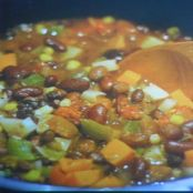 Vegetable Ragout