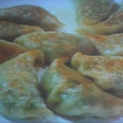 Korean Dumplings