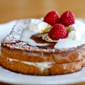 This spiced French toast recipe will make you crave breakfast all day everyday.