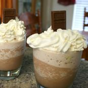 Frozen Hot Chocolate
