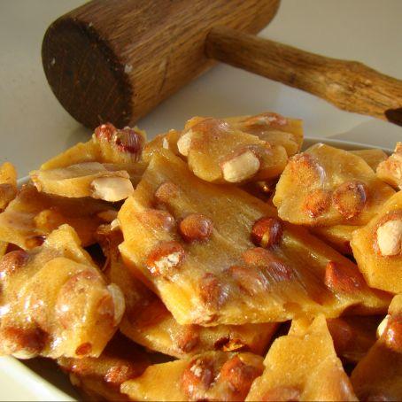 Peanut Brittle Recipe 4 1 5