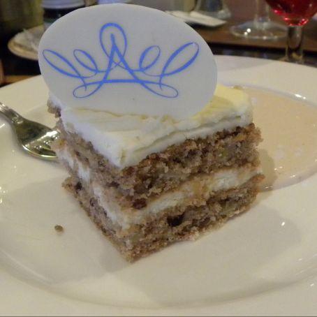 Princess Diana S Wedding Cake Recipe 5 5