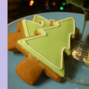 World of Warcraft – Winter Veil Gingerbread Cookies