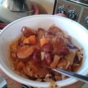 Marvin's Fantastic Chili