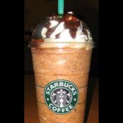 Drinks-  Mocha Frapaccino