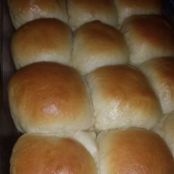 Breads-  Softest dinner Rolls