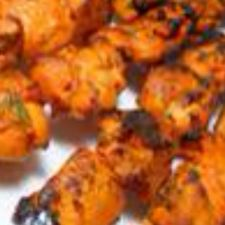 Chicken-  Baked Tikka
