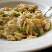 We LOVE this Tuna Casserole recipe!