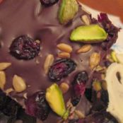The Best Chocolate Bark, That is Vegan...Ever
