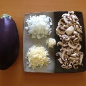 Stuffed Eggplant - Step 2