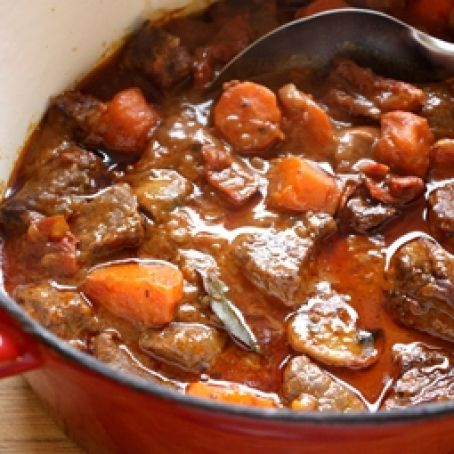 Hungarian Goulash Recipe 4 2 5