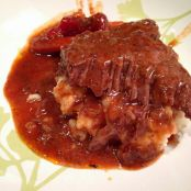 Karen's Swiss Steak