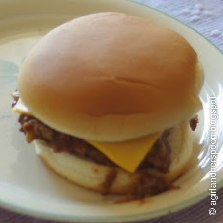 Momma's sloppy joes Recipe - (4.3/5)