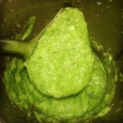 Simple Green Smoothie (Green Wonder) - Step 1