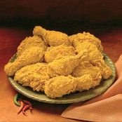 Loretta Lynn's Fried Chicken