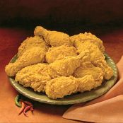 The Best Southern Fried Chicken
