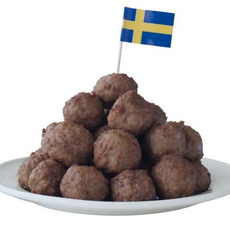 Swedish Meatballs Recipe - (4/5)