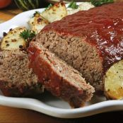 Meatloaf Or Italian Meatballs