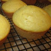 Corn Meal Muffins