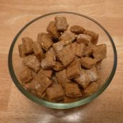SALMON PET TREATS