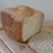 MULTI-GRAIN BREAD for Breadmakers