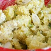 Weekend Potato Salad