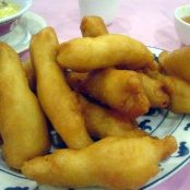 Chinese Chicken Fingers
