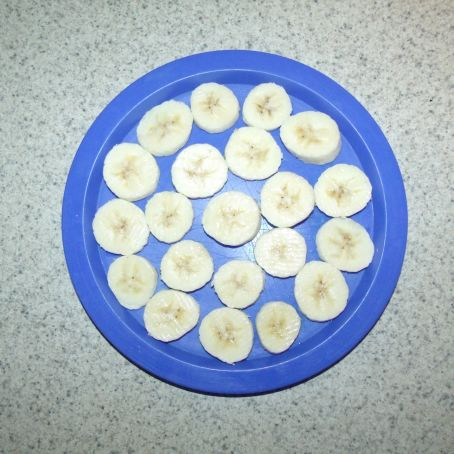 Banana Hors d'oeuvres