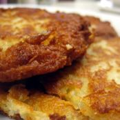 Potato Pancakes