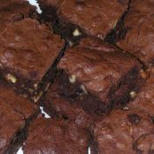 Yummy Brownies Bites