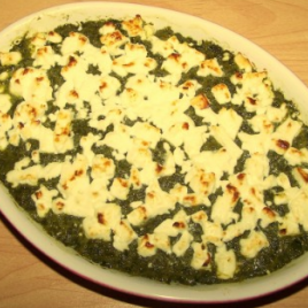 breakfast casserole recipe bake covered for about 35 spinach and feta ...