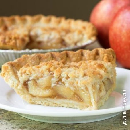 how to make apple filling for apple pie