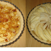 Apple Tart - Step 5