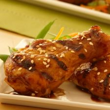 Ellen's Teriyaki Chicken