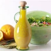 Easy 5 Ingredient Salad Dressing