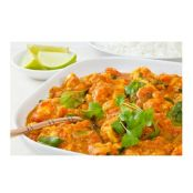 Organic Thai Red Curry Chicken