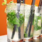 Summer Limeade or Virgin Mojito