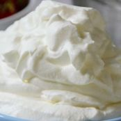 Whipped Cream Of The Dead