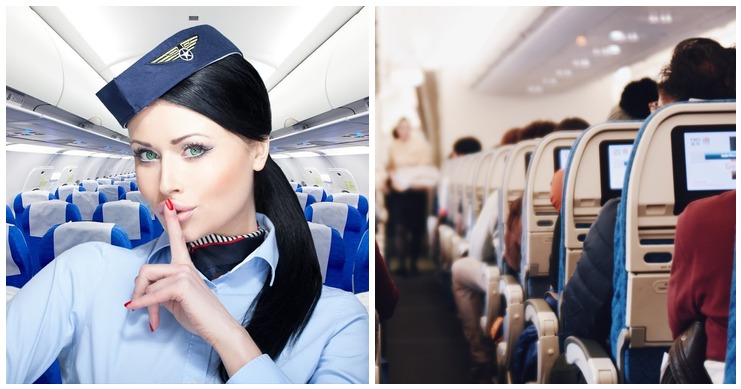 """How To Have Sex On A Plane, According To These """"Mile High"""