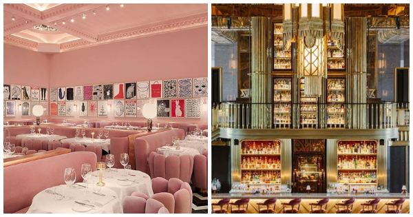 The Most Instagrammable Restaurants In The World
